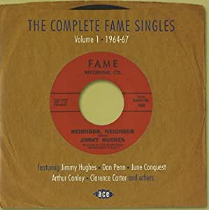 The Complete Fame Singles Volume 1 - 1964-67