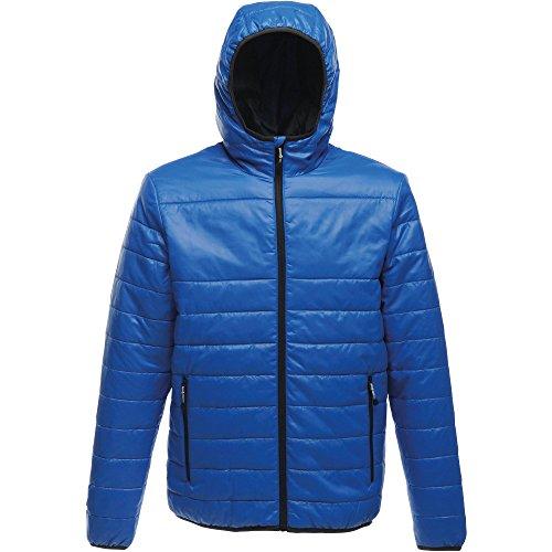 Regatta Damen Jacke Arcadia Warmloft Down Touch Women's Jacket, Blue (Oxford Blue), 12 (Manufacturer Size:12.0)