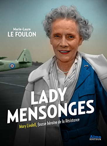 lady mensonges