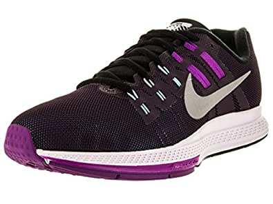 Nike Women's W Air Zoom Structure 19 Flash Running Shoes, 4.5
