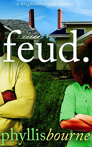 Feud (English Edition) (Bourne Kindle Phyllis Edition)