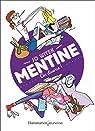Mentine, tome 5 : On divorce ! par Mentine