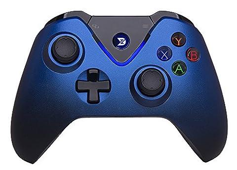 ZD W-PRO 2.4Ghz Wireless Controller Gamepad Joystick For Xbox one