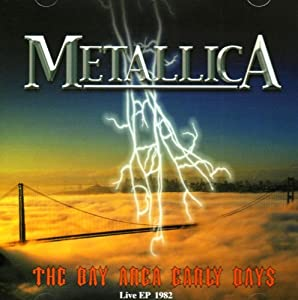 Metallica - Live in Los Angeles on 03-05-2004 - Disc 1
