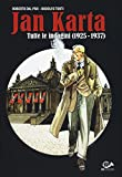 Jan Karta. Tutte le indagini (1925-1937)