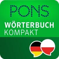 PONS Wörterbuch Polnisch - Deutsch KOMPAKT