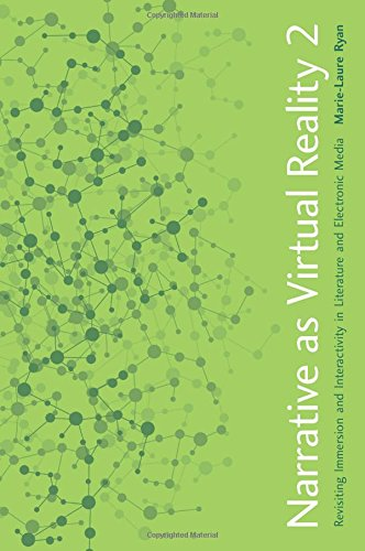 Narrative as Virtual Reality 2: Revisiting Immersion and Interactivity in Literature and Electronic Media (Parallax Revisions of Culture) por Marie-Laure Ryan