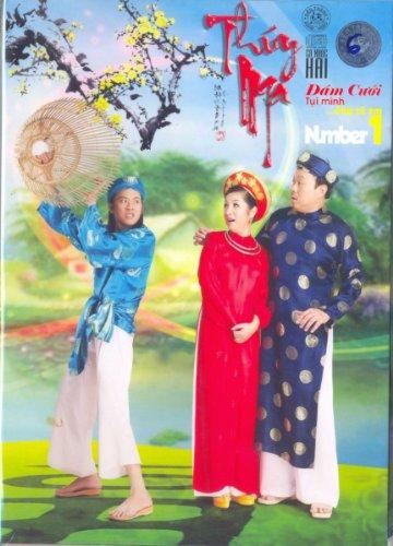 Dam Cuoi Tui Minh - Ong Xa Em Number One