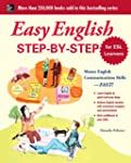 Easy English Step-by-Step for ESL Lea...