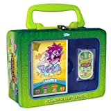 Picture Of Moshi Monster Mash-Up Series 3 Trading Card Game Collectors Tin by Moshi Monster Mash-Up Series 3 Trading Card Game C