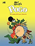 Walt Kelly's Pogo the Complete Dell Comics: Volume Six