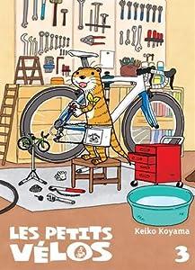"""Afficher """"Les petits vélos n° 3<br /> Tome 3"""""""