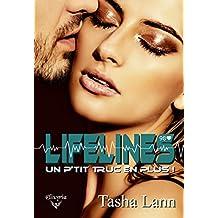 Lifelines: Un p'tit truc en plus ! (Elixir of Love)