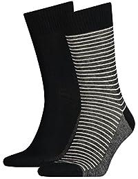 Levis® Herren Socken Regular Cut Stripe 168SF 8er Pack