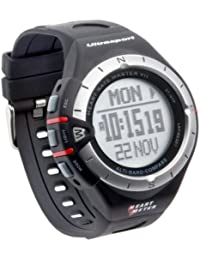 Ultrasport Multirun 200 - Multifunctional Heart-Rate Monitor With Chest Strap