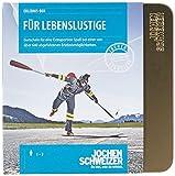 Jochen Schweizer Erlebnis-Box 'Für Lebenslustige'