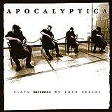 Apocalyptica: Plays Metallica By Four Cellos (Audio CD)