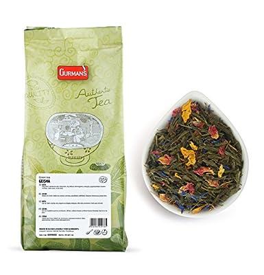 Gurman's Geisha Thé Vert - 500g