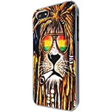 coque iphone 5 rasta