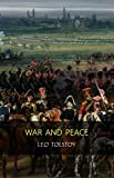 #7: War and Peace : Complete and Unabridged
