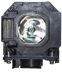V7 VPL1919-1N Lamp for Select Panasonic projectors