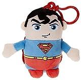 Superman - peluche con clip 11 cm 463083