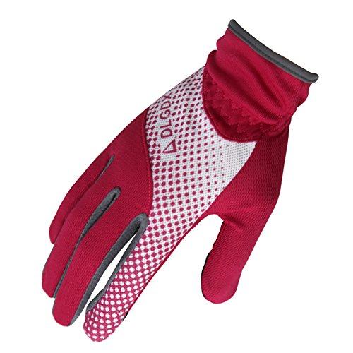 gants équitation/Désigne le gants d'escalade extérieure/ gants d'écran tactile unique de montagne vélo D