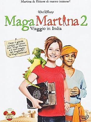 Maga Martina 2 - Viaggio in India [IT Import]