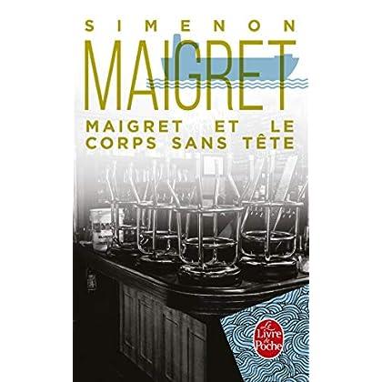 Maigret et le corps sans tête