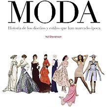 Moda: Historia de los diseños y estilos que han marcado época