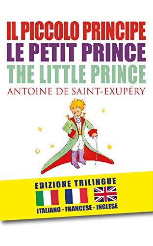 Epub il piccolo principe
