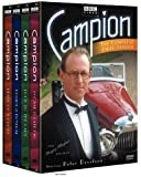 Campion - The Complete First Season by BBC Home Entertainment