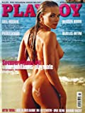 Playboy Magazin April 2000 Zeitschrift Original Deutsche Ausgabe 4/2000 YVONNE DE BARK, MANOU, MICHAELA HOLTZ