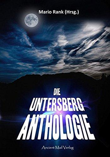 Die Untersberg Anthologie