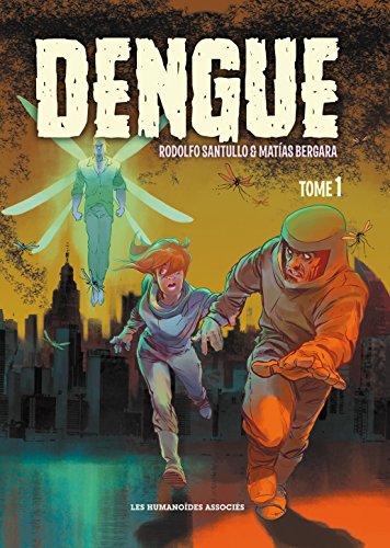 Dengue Vol. 1