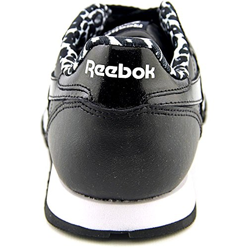 Reebok CL Leather Kendrick Cuir Baskets Olive Night- Gum