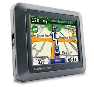Garmin nüvi 550 GPS Europe Ecran 3,5''