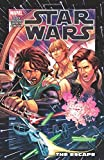 Star Wars Vol. 10: The Escape (Star Wars (Marvel), Band 10)