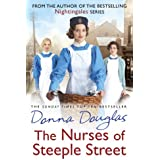 The Nurses of Steeple Street (Frankie Ford 1)