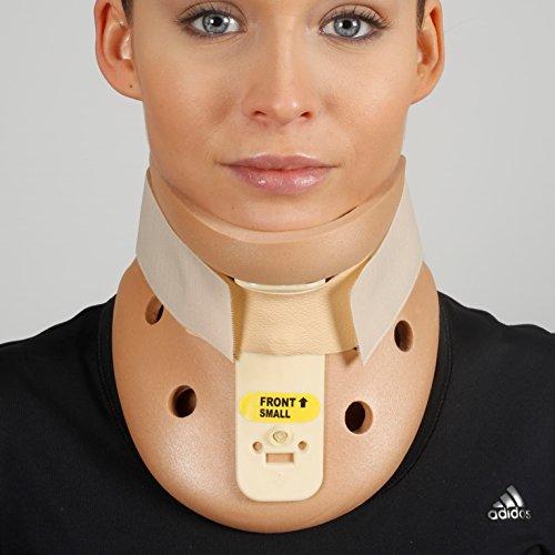 ArmoLine Philadelphia Halskrause, Nackenstütze, Hernie, Arthrose, Medizinisch, Klein/Mittel/Groß, für Männer und Frauen