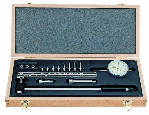 Metrica 42020 Alesametro di Precisione