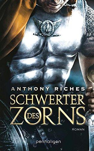 Schwerter des Zorns: Roman (Imperium-Saga, Band 2)