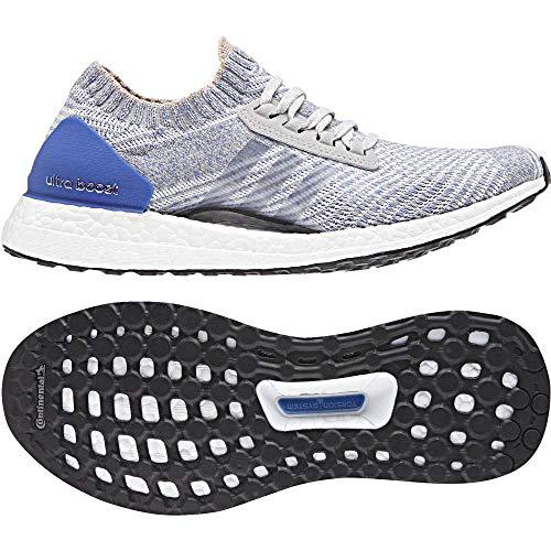 new style 6ea0a 33430 Adidas Ultraboost X, Zapatillas de Trail Running para Mujer, Gris  Gridos Azalre 000