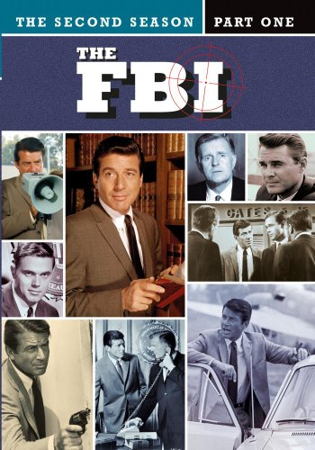 The FBI: Season 2.1 [RC 1]