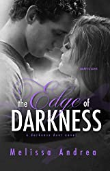 The Edge Of Darkness (Darkness Duet Book 1) (English Edition)