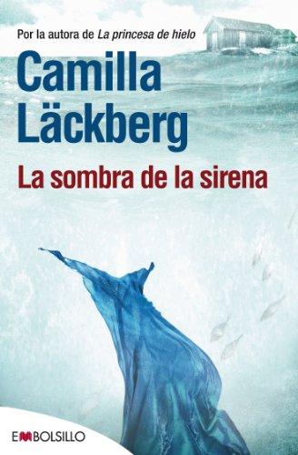 La Sombra De La Sirena (EMBOLSILLO)