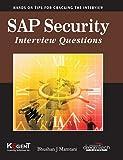 SAP Security Interview Questions (MISL-DT)