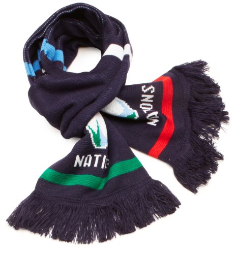 six-nations-rbs-echarpe-de-rugby-jacquard-rayee-marine-multicolore-taille-one-size