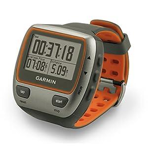 Garmin Forerunner 310XT GPS Laikrodis (su HR diržu)
