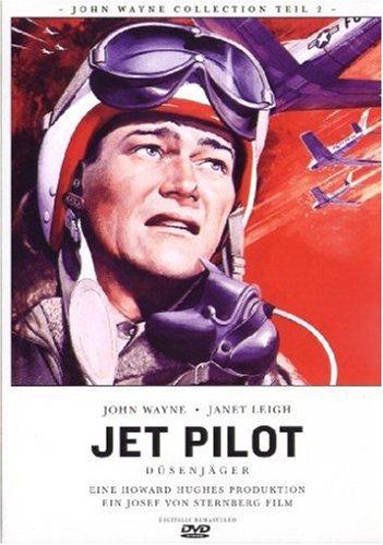 Jet Pilot - Düsenjäger Winton-fan